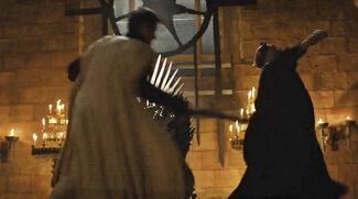 Jamie uccide Aerys