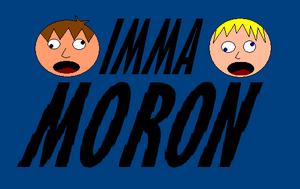 ImmaMorron