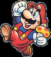Mario SMB