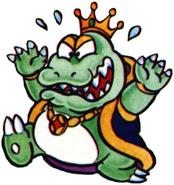 Wart Super Mario Bros. 2