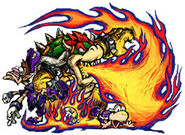 Bowserstrikers
