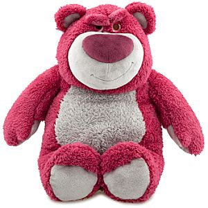 Lotso pluch not collection-1-
