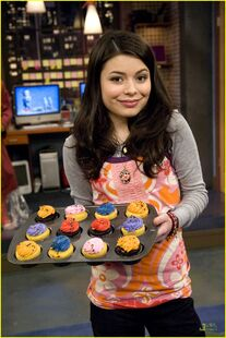 Icarly-saved-life-cupcakes