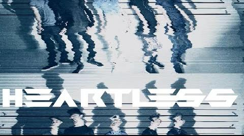"IM5 ""Heartless"" (Official Music Video)"