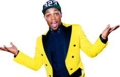 Todrick Hall infobox edit