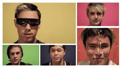 Best Of 2013 Mashup - IM5
