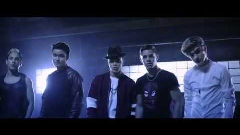"IM5 ""Get To Know You"" (Official Music Video)"
