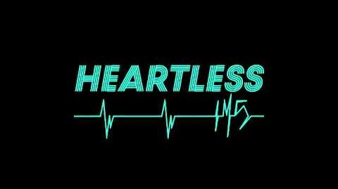 IM5 - Heartless (Official Audio)