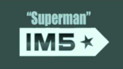 Superman - IM5