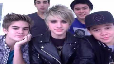 IM5 - UStream (Oct