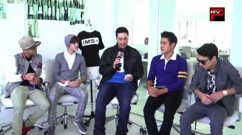 IM5 fields fan questions Part 1 at the XIX office March 22