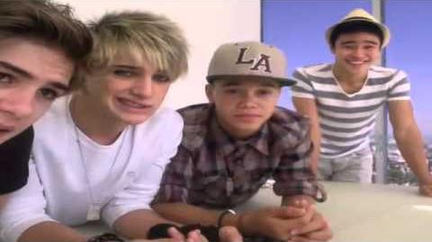 IM5 - UStream (Sept
