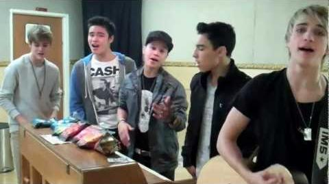IM5 loves everything about..