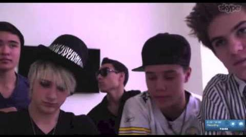 NO BULL Guys Interview with IM5!