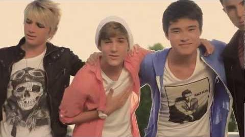 """IM5 - """"Everything About U"""" (Official Music Video)-0"""