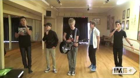 "IM5 ""How To Love (Lil' Wayne Cover)"""