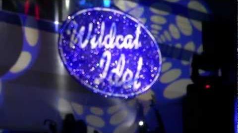 IM5 Wildcat Idol Performance Highlights