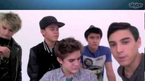 """Get Closer with IM5 """"Exclusive Interview"""""""