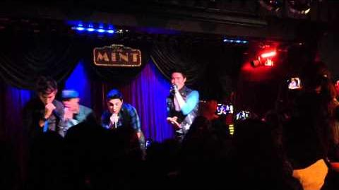 IM5 - The Mint LA highlights from 1 15 13