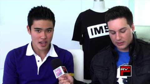 Will Jay of IM5 talks tweets and more with Chris Trondsen