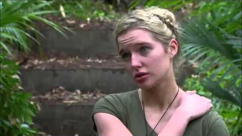 I'm A Celebrity 2012 - Bush Tucker Trial 6 - Rodent Run (17 11 2012)