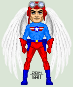 Us angel by everydaybattman-d71uwo1