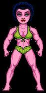Bertha Buttress