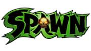 Spawn comic logo 01 sm