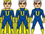 Ultiman (Earth-A)