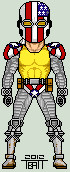 Micro superpatriot by everydaybattman-d4pb5me