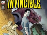 Invincible Vol 1 90