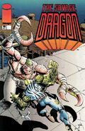 Savage Dragon Vol 1 10