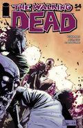 The Walking Dead Vol 1 54