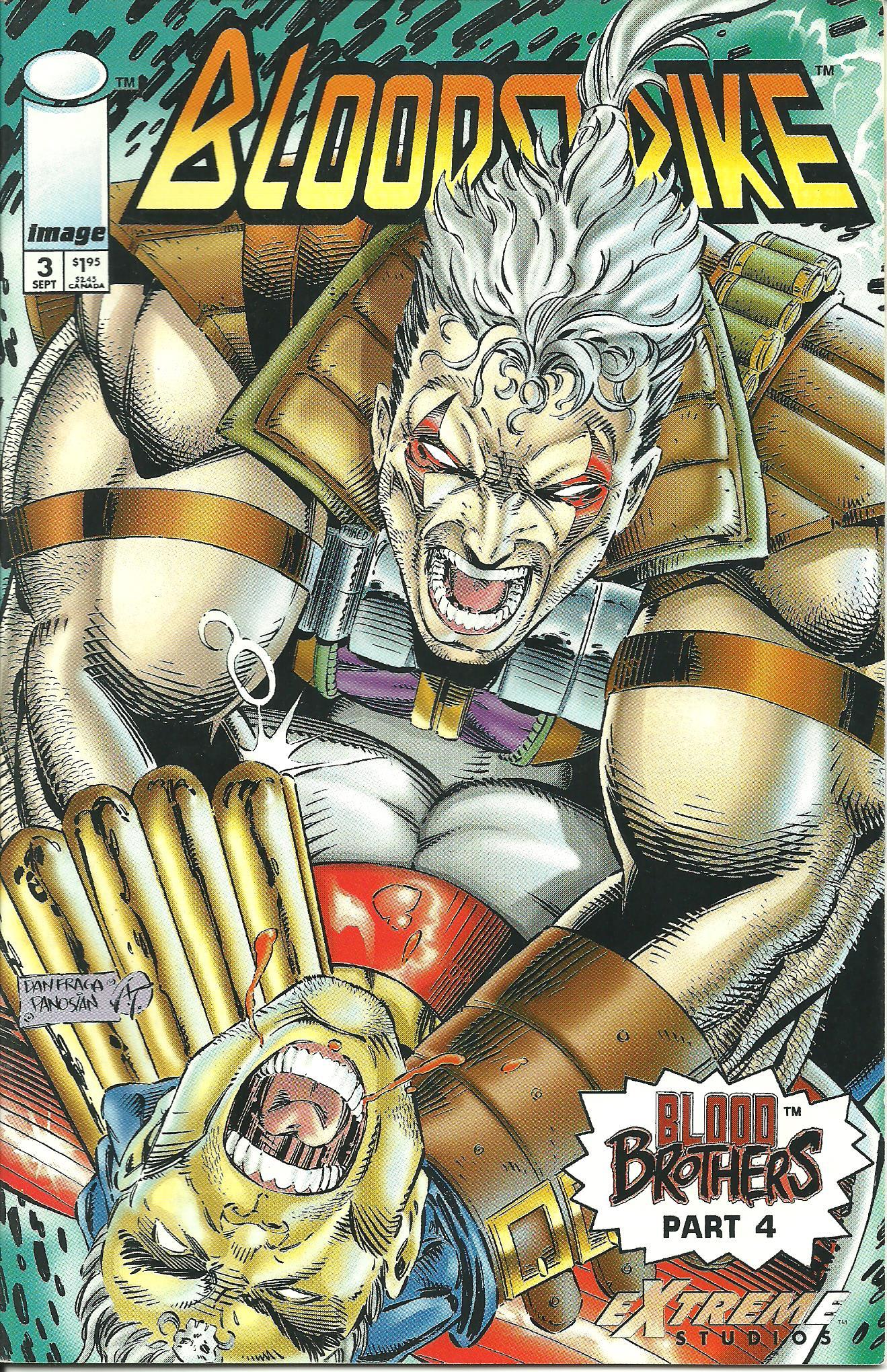 bloodstrike vol 1 3 image comics database fandom