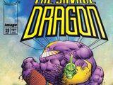 Savage Dragon Vol 1 28