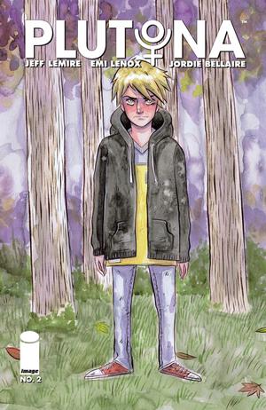 Cover for Plutona #2 (2015)