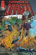 Savage Dragon Vol 1 61