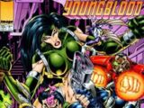 Team Youngblood Vol 1 15