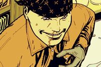 Chico Deadly Class 001