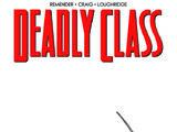Deadly Class Vol 1 14