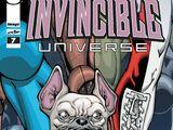Invincible Universe Vol 1 7