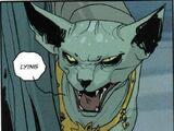 Lying Cat (Saga)