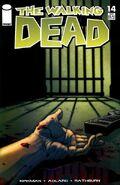 The Walking Dead Vol 1 14