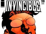 Invincible Vol 1 28