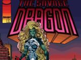 Savage Dragon Vol 1 12