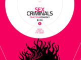 Sex Criminals Vol 1 1