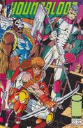 Youngblood Vol 1 0