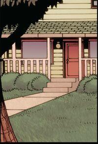 Grayson House (Invincible) 001