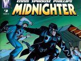 Midnighter Vol 1 3