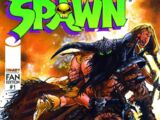 Spawn Fan Edition Vol 1 1